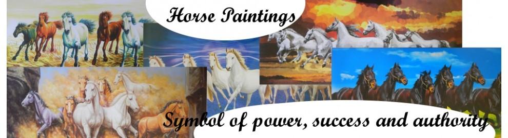 1 Horses