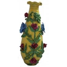 Vase (Yellow)