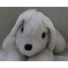 Puppy (White)