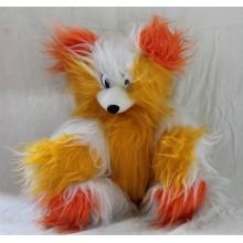 Teddy (Multicolor)