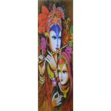 Radha Krishna (Vertical)