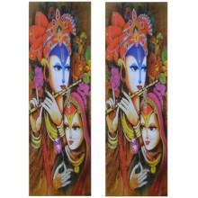 Radha Krishna (Twin)