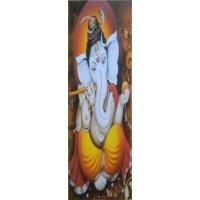 Mangalmurti Ganesha (Vertical)