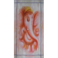 Mangalmurti Ganesha